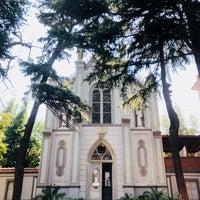 8/28/2018 tarihinde Banu E.ziyaretçi tarafından San Pacifico Kilisesi'de çekilen fotoğraf