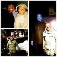 2/28/2015에 Ashli M.님이 Blue Man Productions에서 찍은 사진