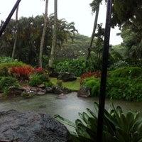 1/6/2013에 Tyler K.님이 Keoki's Paradise에서 찍은 사진