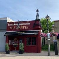 รูปภาพถ่ายที่ Paris Crepes Cafe โดย Amber H. เมื่อ 6/13/2020