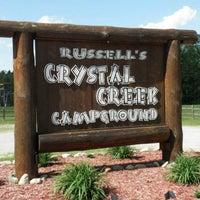 6/1/2017にLindsey R.がCrystal Creek Campgroundで撮った写真