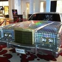 1/21/2013 tarihinde Guillermo José P.ziyaretçi tarafından Hard Rock Hotel & Casino Punta Cana'de çekilen fotoğraf