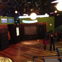 Foto tomada en Adventure Theatre MTC por 🇷🇺🐝Natalia F🐝🇷🇺 el 2/23/2014
