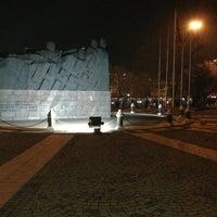 1/17/2013にMehmet Ö.がDemokrasi Meydanıで撮った写真