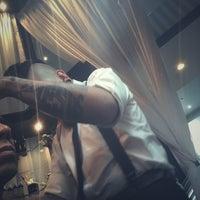 Foto tomada en The Barber's Spa México (San José Insurgentes) por Mauricio R. el 9/2/2015