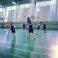Снимок сделан в ФОК «Марьина Роща» пользователем Анна С. 5/26/2014