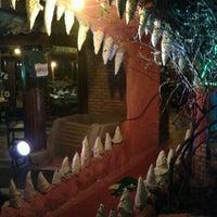 Foto tirada no(a) Krokodillo I por Alex M. em 8/4/2012
