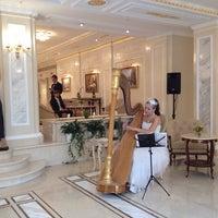 Das Foto wurde bei The Official State Hermitage Hotel von Luba B. am 10/4/2013 aufgenommen