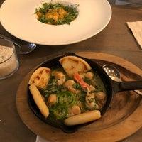 Alma Cocina Latina Canton Baltimore Md