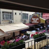 5/3/2013 tarihinde Dmytriy G.ziyaretçi tarafından Fuego Cafe & Restaurant'de çekilen fotoğraf