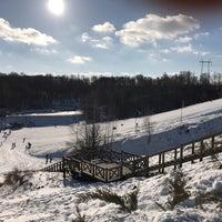 Foto tomada en Гвоздов por Kateryna G. el 1/15/2017