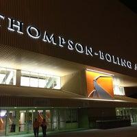 Foto diambil di Thompson-Boling Arena oleh Josh W. pada 1/5/2013