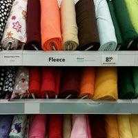 Joann Fabrics And Crafts Fabric Shop In Saint Louis