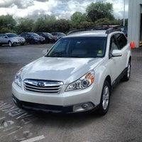 North Park Subaru >> North Park Subaru Auto Dealership