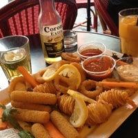 Photo prise au Indiana Café – Bonne Nouvelle par Sarah A. le5/1/2013
