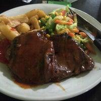1/25/2013にHeru H.がAbuba Steakで撮った写真