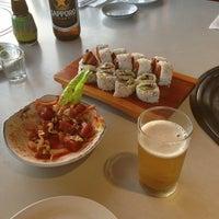 Foto scattata a Isana Restaurant da Morey C. il 5/18/2013