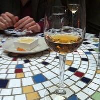 5/1/2013에 Aaron L.님이 Stonehome Wine Bar & Restaurant에서 찍은 사진