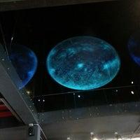 7/5/2013에 Julian G.님이 Planetario de Medellín에서 찍은 사진