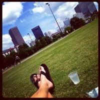 Foto tomada en Centennial Olympic Park por Malachi W. R. el 5/31/2013
