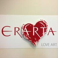 รูปภาพถ่ายที่ Erarta โดย Наталия . เมื่อ 5/18/2013