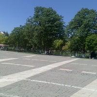 6/23/2013にSelçuk Ş.がDemokrasi Meydanıで撮った写真