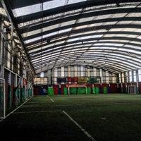 La Terraza Fútbol 5 Campo De Fútbol En Buenos Aires