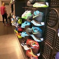 Nike Store - Sporting Goods Shop in Stadsdeel Centrum bec6e81dac814