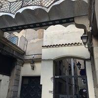 Foto tomada en Lock-Clock Escape Room Barcelona por Yulia S. el 3/10/2016
