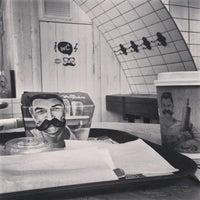 1/30/2013 tarihinde iGaikziyaretçi tarafından Pelman Hand Made Cafe'de çekilen fotoğraf