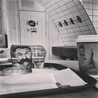 Foto scattata a Pelman Hand Made Cafe da iGaik il 1/30/2013