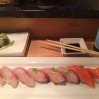 Foto tomada en Yuki Yama Sushi por Matt B. el 4/9/2014
