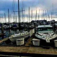 Monterey Harbor - Harbor / Marina in Monterey