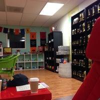 Foto diambil di Tea Gallerie oleh Jerad A. pada 1/29/2014