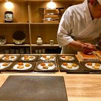 Photo prise au sushi AMANE par MI S. le8/9/2019