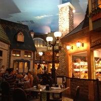 Foto scattata a Le Village Buffet da Dorottya L. il 10/7/2012