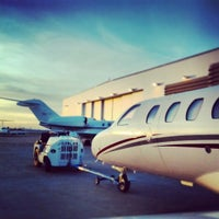 Cessna Citation Service Center (SMF) - Airport in Sacramento