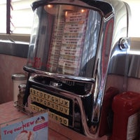 Foto tirada no(a) Rosie's Diner por Jon S. em 1/2/2014