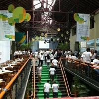 Das Foto wurde bei Fundição Progresso von P K. am 12/19/2012 aufgenommen