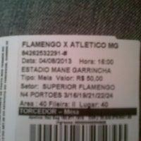 Grandes Torcidas - Asa Sul - CLS 308 Bl  A, Lj  22