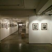 Foto scattata a The Lumiere Brothers Center for Photography da Alexandr K. il 7/14/2013