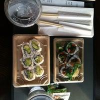 Foto tomada en Hudson Eats por Suchi J. el 9/19/2014