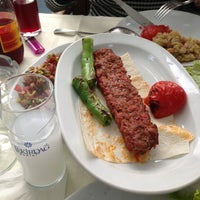 5/17/2013 tarihinde Can A.ziyaretçi tarafından Adana Özasmaaltı Kebap'de çekilen fotoğraf