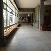 7/13/2013 tarihinde Merve K.ziyaretçi tarafından Mimarlık Fakültesi'de çekilen fotoğraf