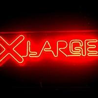 รูปภาพถ่ายที่ XLarge Club İstanbul โดย XLarge Club İstanbul เมื่อ 10/16/2013