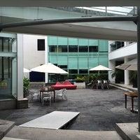 Foto diambil di Centro de Capacitación Cinematográfica, A.C. (CCC) oleh Taniag A. pada 6/7/2014