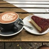 Das Foto wurde bei Okay Café von Regina L. am 9/14/2018 aufgenommen