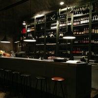 Salotto Caronte Bistrot.Caronte Restaurant In Esquilino