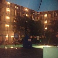 Doubletree By Hilton Hotel San Antonio Airport San