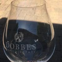 Foto diambil di Dobbes Family Estate Winery oleh Justin M. pada 5/28/2017